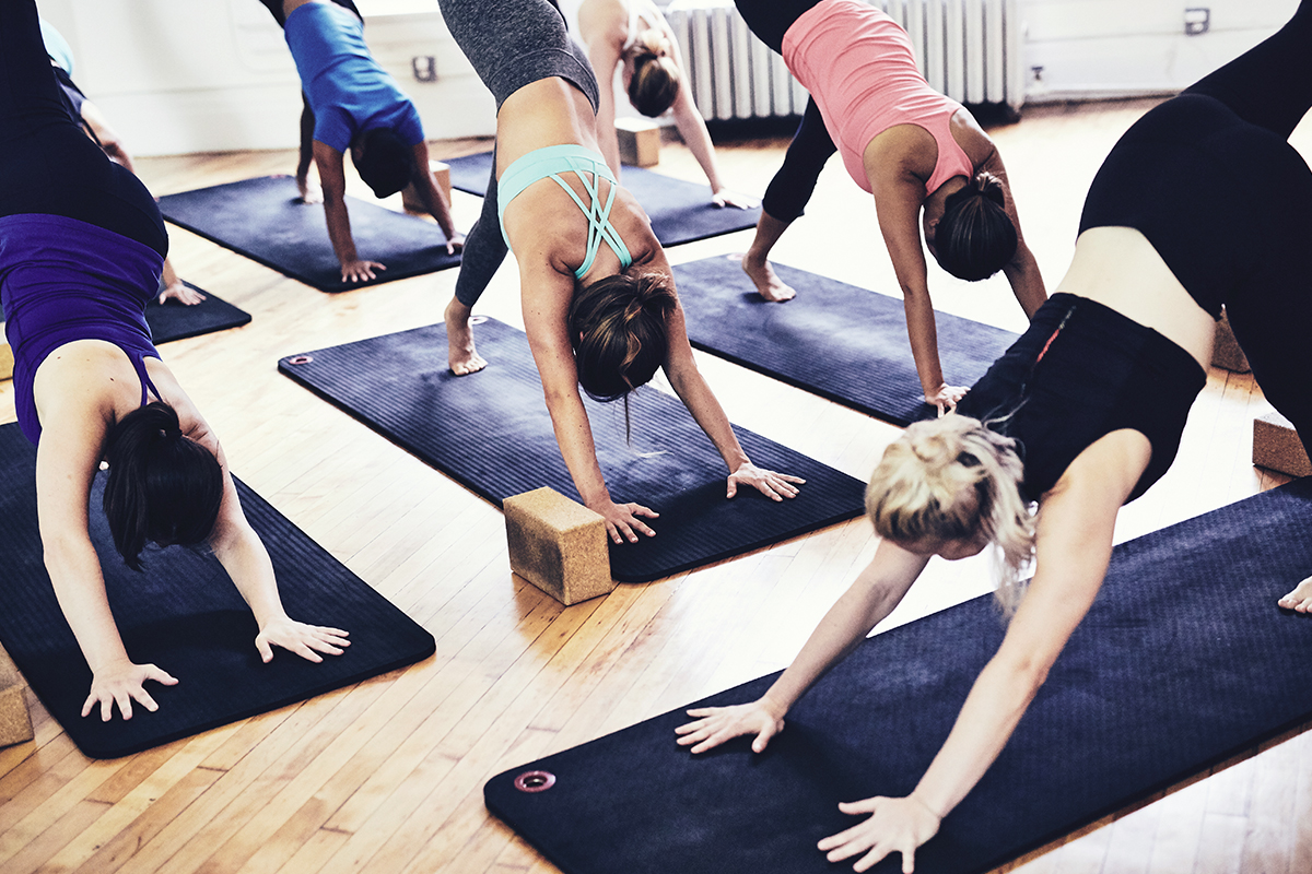 5 Reasons You Should Try ClassPass.