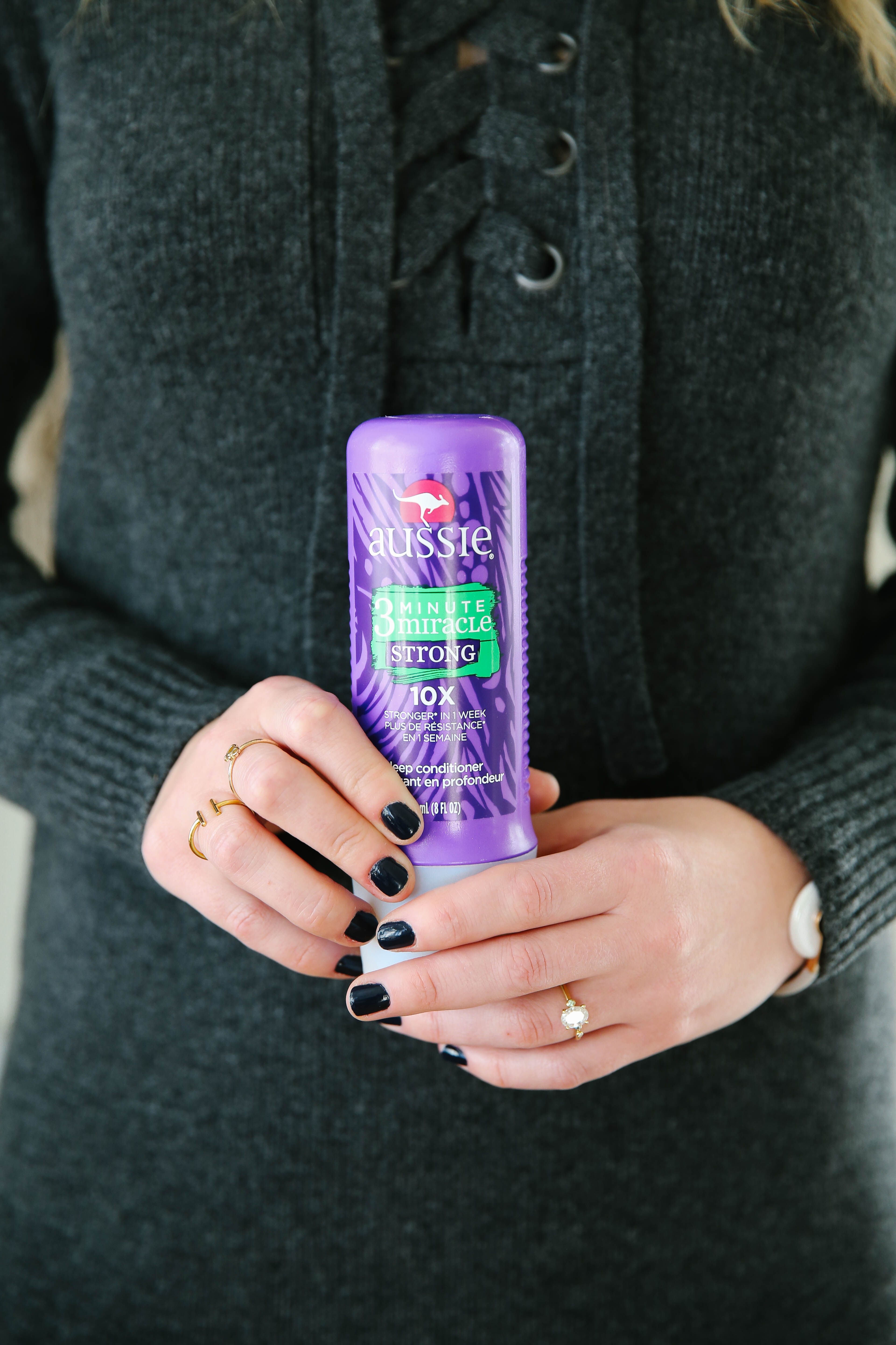 A Curly Girl's Best Friend.