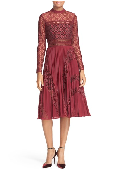 20 Dresses Perfect for Holiday Parties & New Year's Eve.