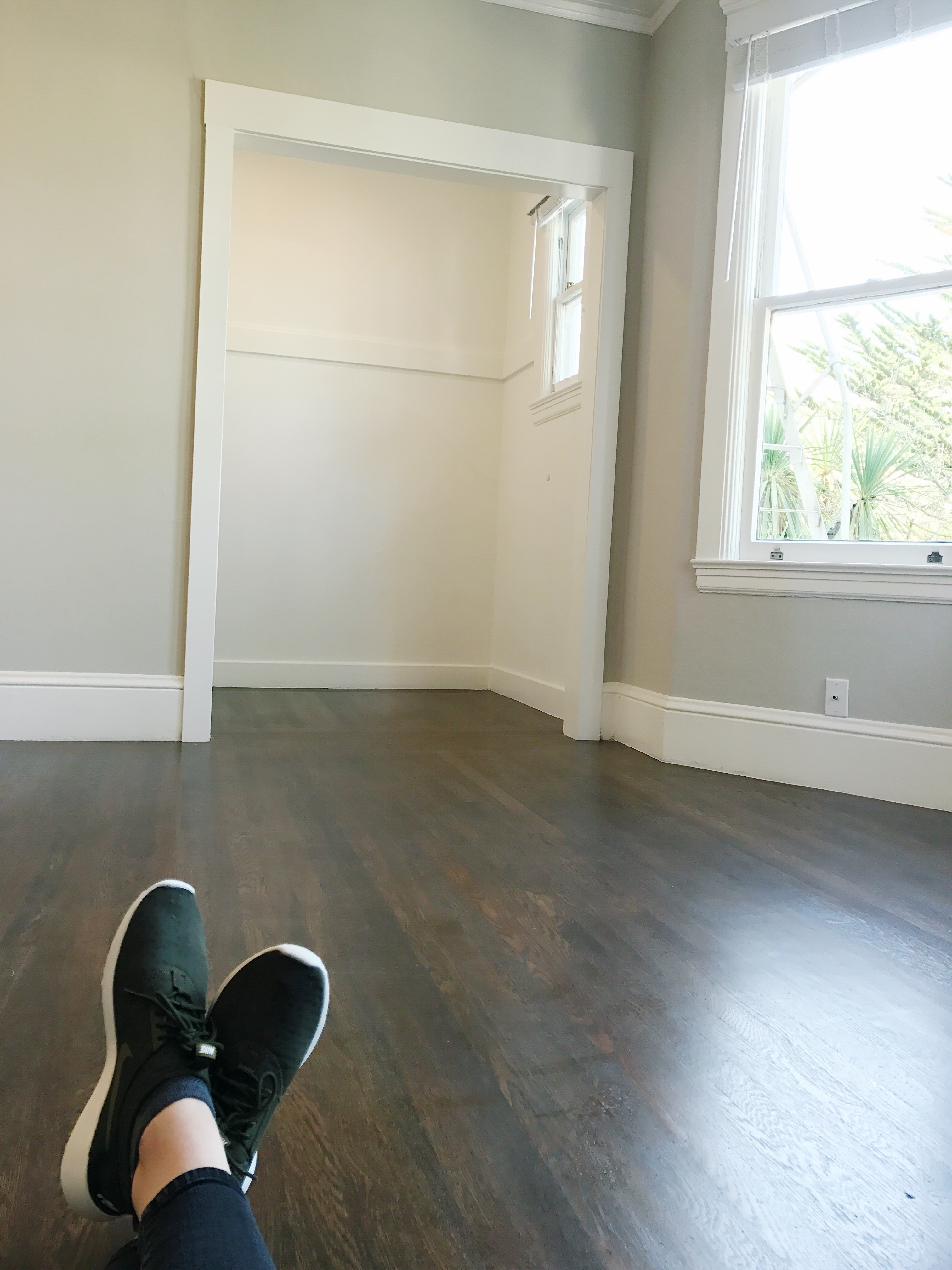 New San Francisco Apartment!