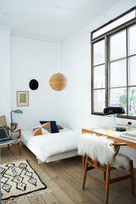 14 Minimalist Spaces to Inspire Your Interior Decor.