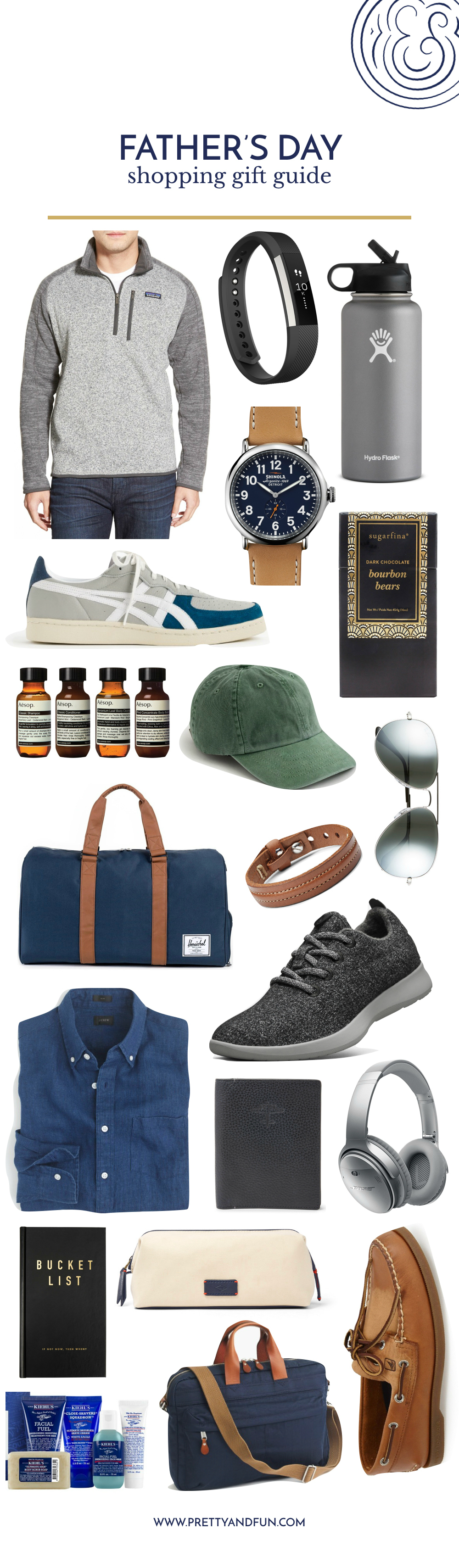 The Best Father's Day Gift Ideas that Dad Will Love.