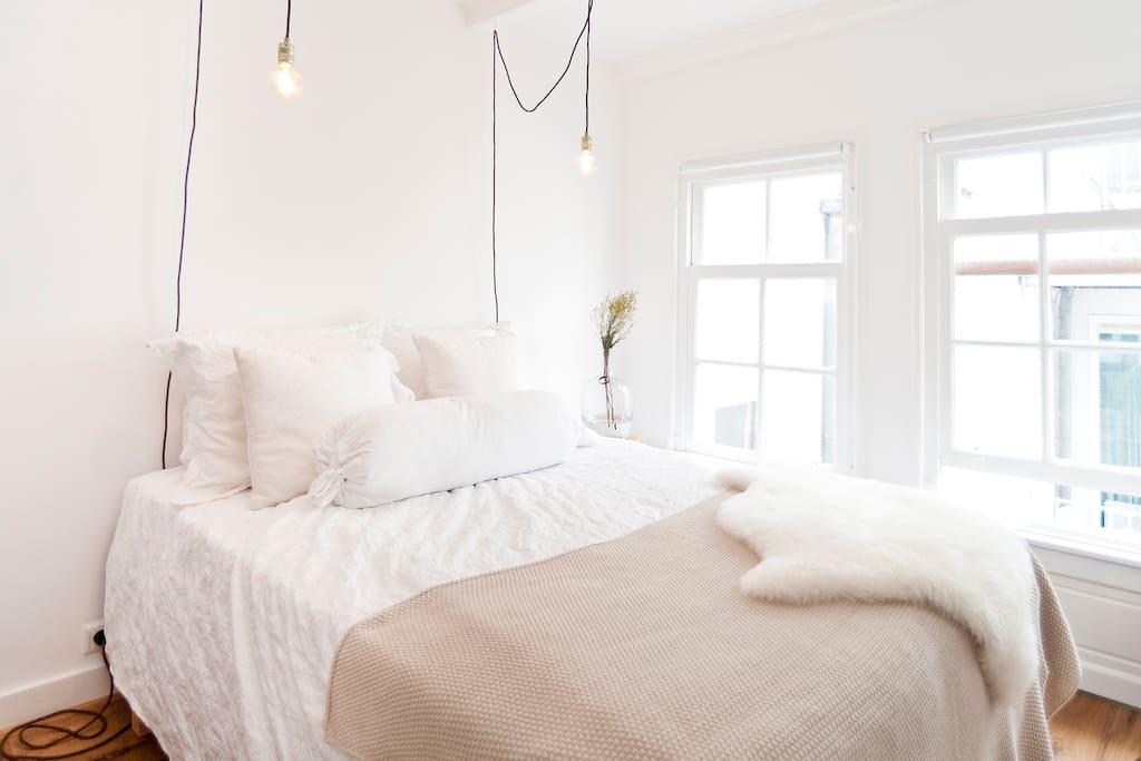 My Airbnb Wishlist // Amsterdam.