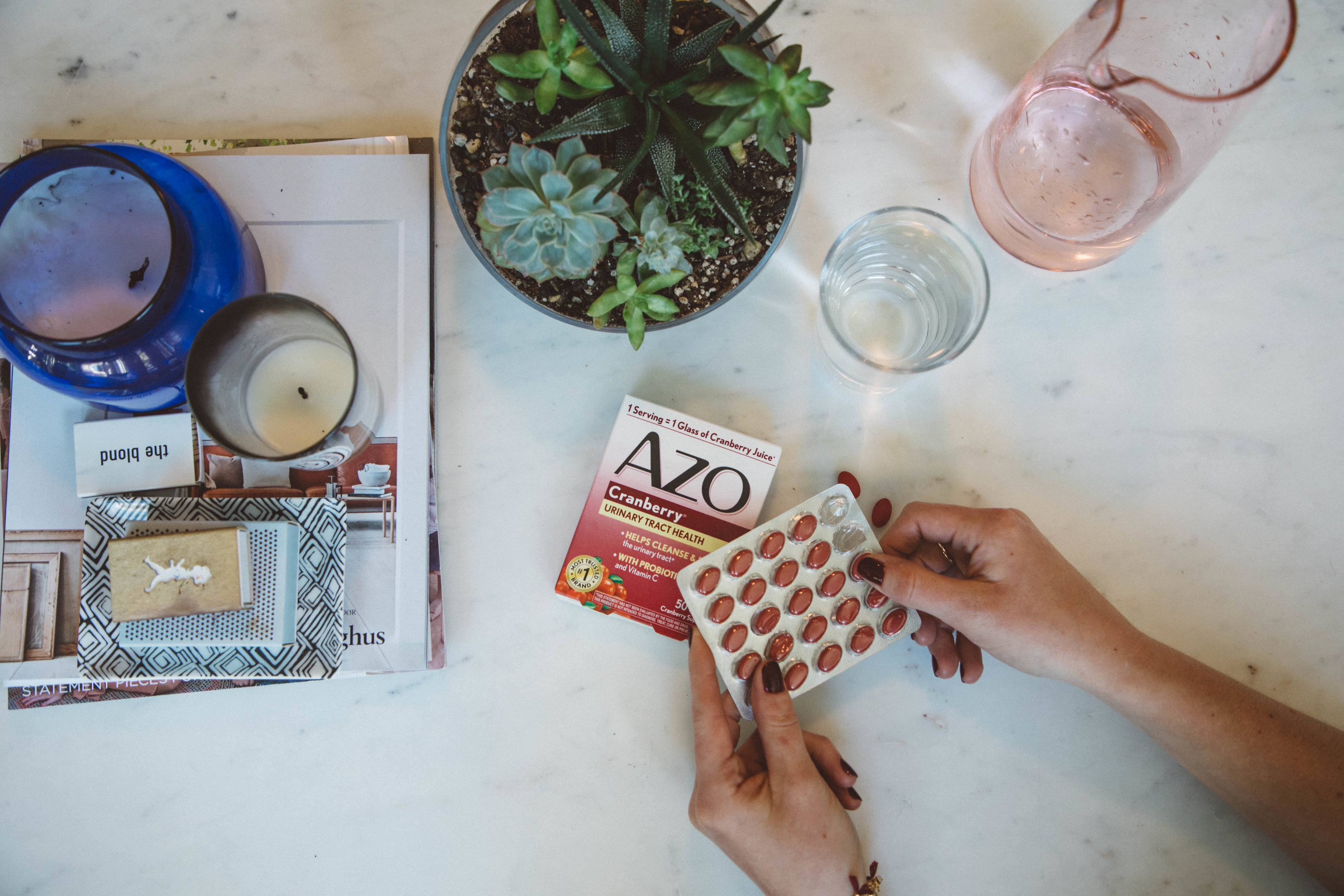 5 Ways to Get Serious About Your Health with AZO.