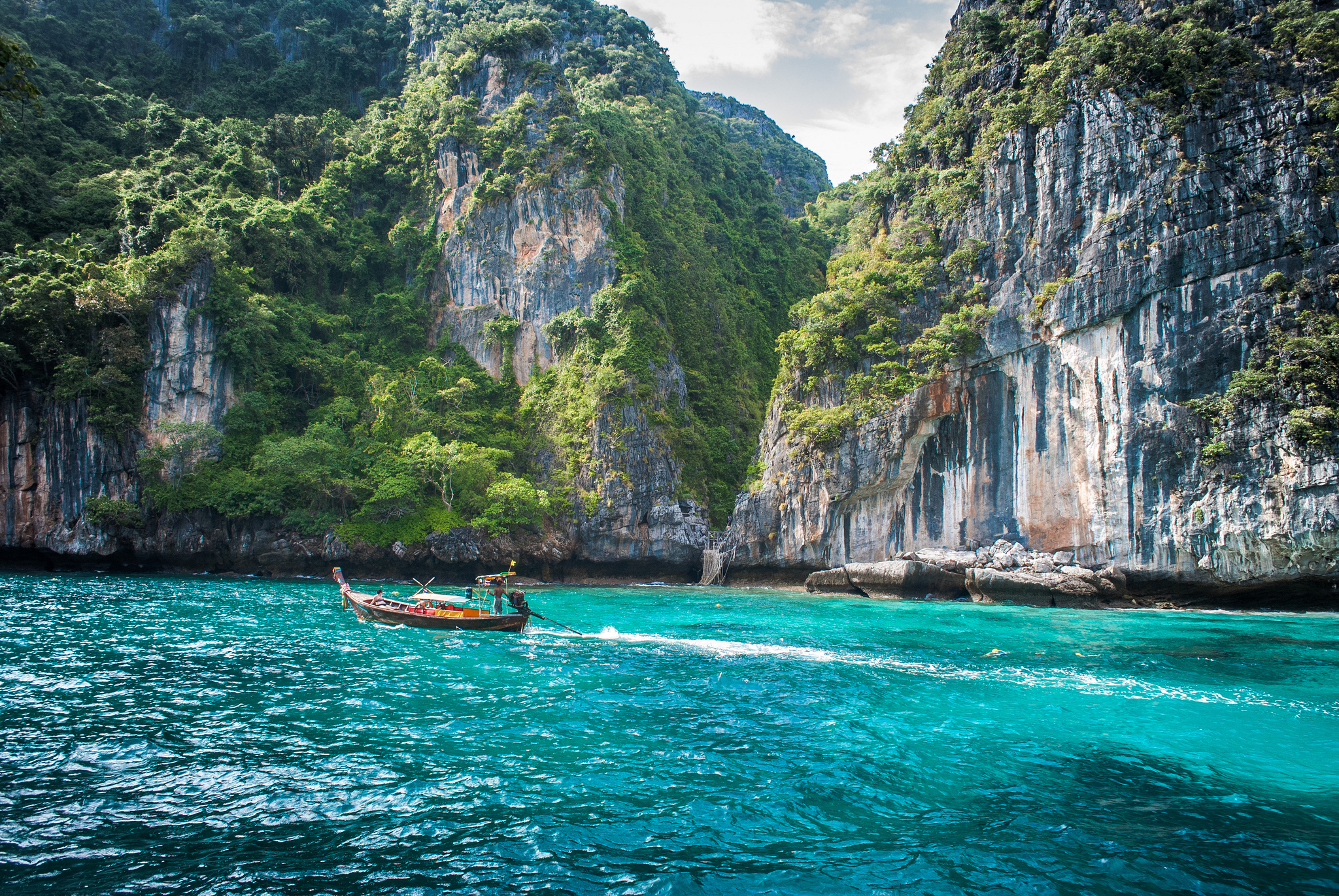 Phi Phi Island Best Time To Visit
