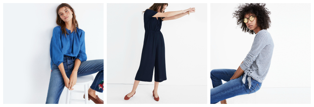 15 Things to Buy at Madewell Right Now.