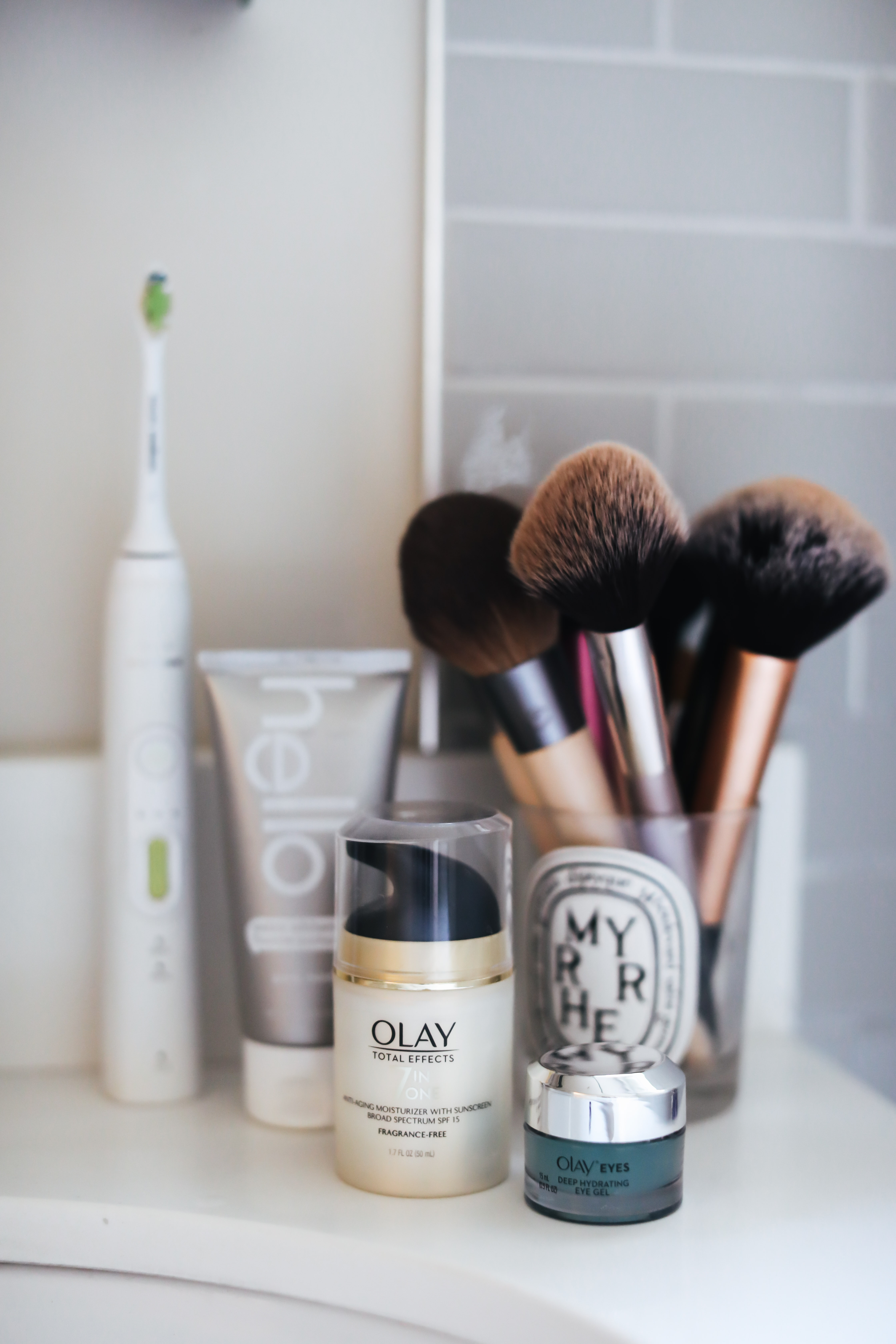Challenge: Streamline Your Beauty Routine with OLAY #28Day Challenge.