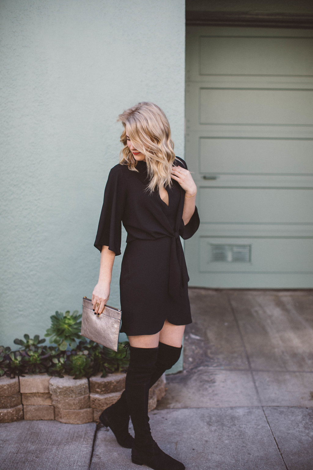 The Best Little Black Dress For Under $100.